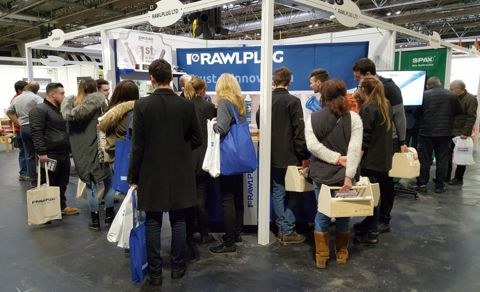 Rawlplug trains Homebase Bunnings chain employees